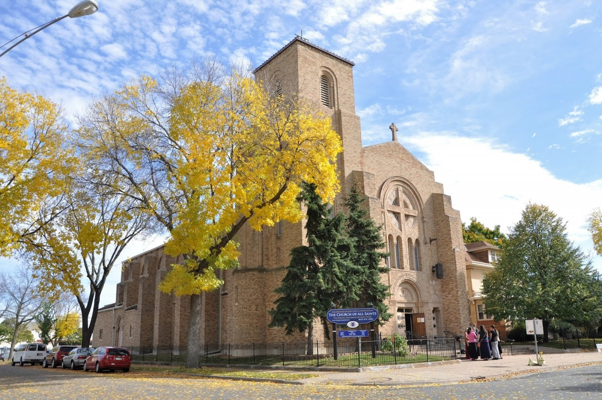 Church of All Saints, Minneapolis image