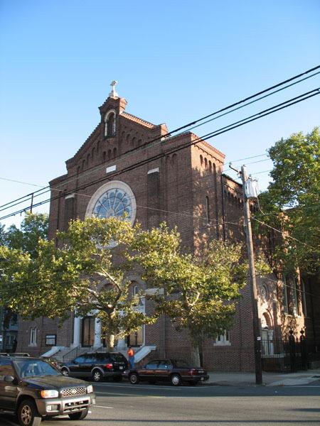 St Edmond's Church, Philadelphia image