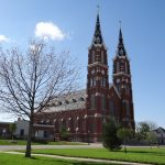 Basilica of St. Francis Xavier, Dyersville image