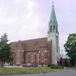 St Stanislaus Catholic Church, South Bend image