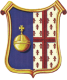 Institute of Christ the King Sovereign Priest emblem