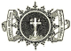 Sons of the Most Holy Redeemer emblem